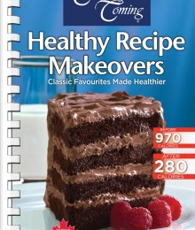 Healthy Recipe Makeovers