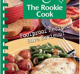 Rookie Cook, The