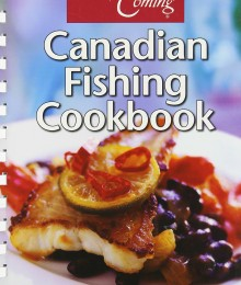 Canadian Fishing Cookbook