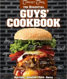 The Essential Company's Coming Guys' Cookbook